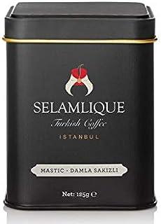 Selamlique Turkish coffee Mastic 125g