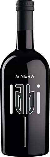 Birra Artigianale LABI - LA NERA - Imperial Stout - 7% - BOX 6 BOTT. DA 75 CL