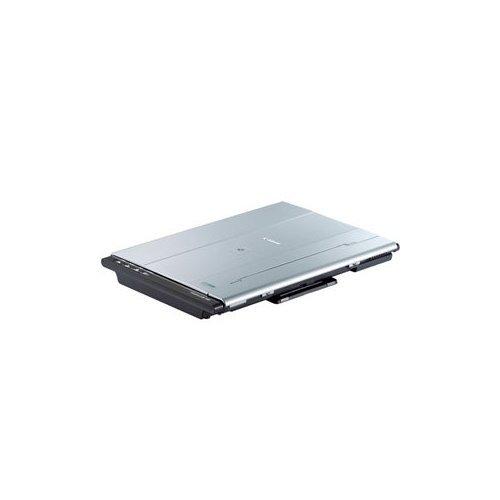 Canon フラッドベッドスキャナー CanoScan LiDE 700F A4対応 CISセンサー 9600dpi(フィルム) RGB3色LED搭載 3wayポジション USBバスパワー対応
