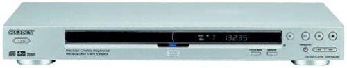 Best Deals! Sony DVPNS725P Progressive-Scan DVD/CD Player