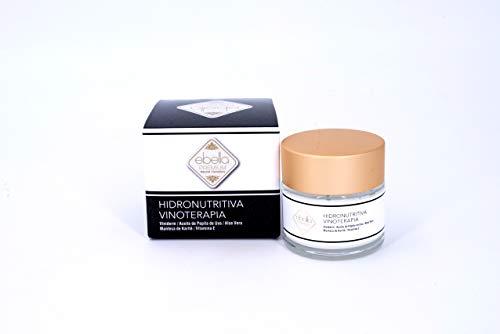 Ebella Crema Hidro Nutritiva Vinoterapia Premium