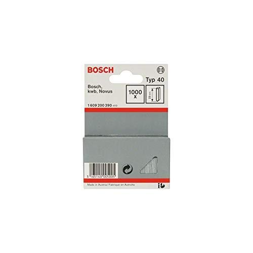 Bosch Professional Zubehör 1 609 200 390 Stift Typ 40 23mm