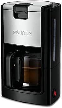 Gourmia GCM1835 10-Cup Automatic Drip Coffee Maker