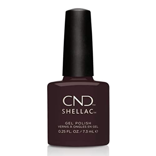 CND Shellac Smalti Semipermanente Dark Lava - 7 ml