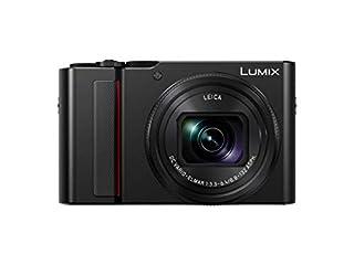 Panasonic Lumix Premium 15x Optical Hi-zoom 1 inch sensor Travel Camera LUMIX Travel Camera, Black (DC-TZ220GN-K) (B07CJDNR1G)   Amazon price tracker / tracking, Amazon price history charts, Amazon price watches, Amazon price drop alerts