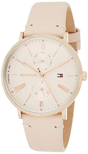 Tommy Hilfiger Reloj de Pulsera 1782071