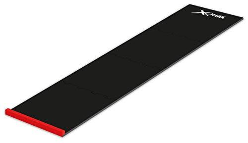 XQ-MAX Dart Matte Puzzle schwarz