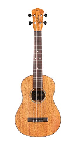 Cordoba 30T All Solid Mahogany Tenor Ukulele with Polyfoam Case