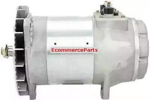 Alternador Bosch Ecommerceparts Voltaje: 24 V, Alternador-Corriente de carga: 180 A, sin polea, Versión: 301924RIR 9145375144254