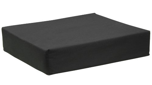 Aidapt Wheelchair Cushion with Memory Foam (Eligible for VAT relief in the UK)
