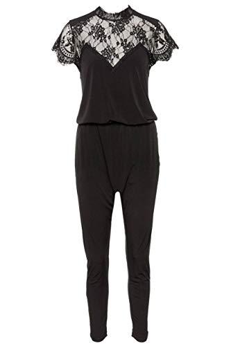 Tigha Khloe, Farbe:Schwarz, Größe:S