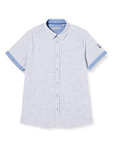 Mexx Boys Shirt SS, Blue, 140