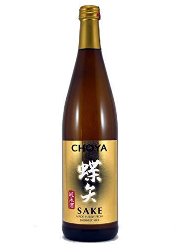 Sake Junmai 72 Cl