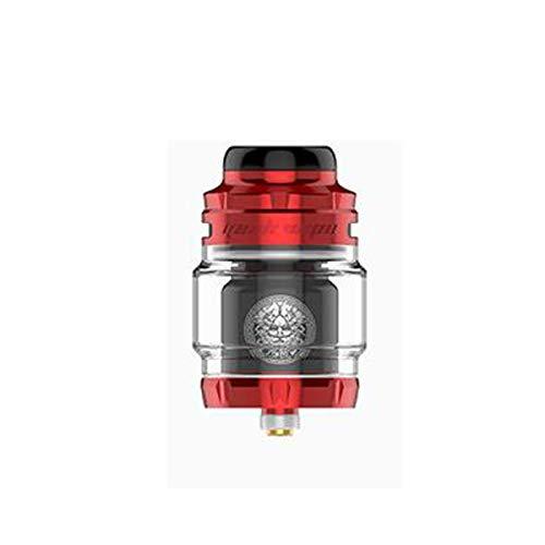 Geekvape Zeus X Mesh RTA 4.5ml Tank Atomizer (Red)