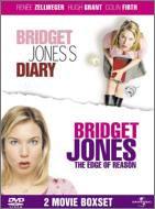 ブリジット・ジョーンズの日記 1&2セット(初回限定生産) [DVD]