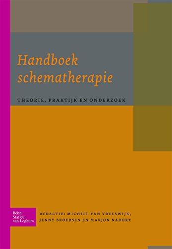 Handboek schematherapie: Theorie, praktijk en onderzoek (Dutch Edition)