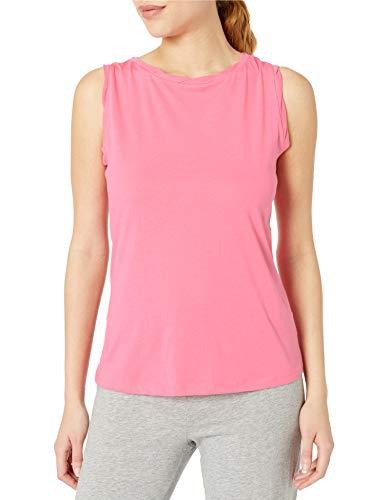 Jockey Damen Tank Top - Pink - Large