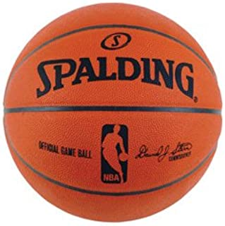 Spalding® NBA® Official Basketball (EA)