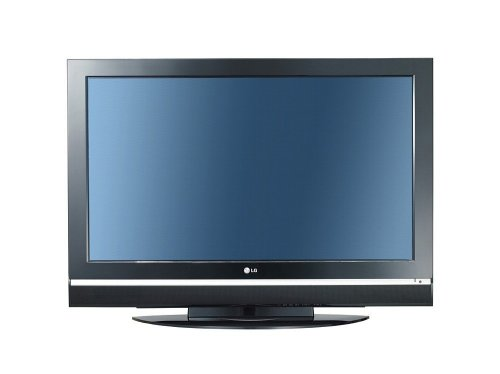 LG 50 PC 51 127 cm (50 Zoll) 16:9 HD-Ready Plasma-Fernseher schwarz