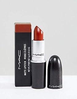 احمر شفاه غير لامع من شركة ماك لمستحضرات التجميل، لون مراكش