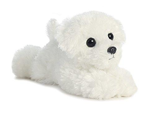 Aurora - Mini Flopsie - 8' Snowball