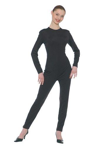 Guirca - Maillot para mujer, color negro (80154)