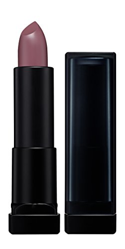 Maybelline New York Color Sensational Powder Matte Lippenstift Nr. 15 Smoky Taupe, 3er Pack (3 x 4 g)