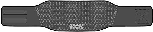 IXS Kidney Belt Neopren 365 Black/Grey L/Xl