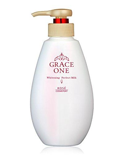 (医薬部外品) KOSE コーセー グレイスワン 薬用美白 保湿液 230mL