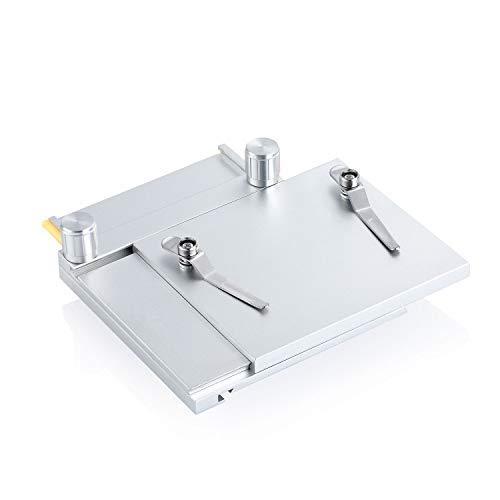Supereyes X-Y - Pinzas mecánicas con Mesa Deslizante para microscopios Digitales estéreo de Mano