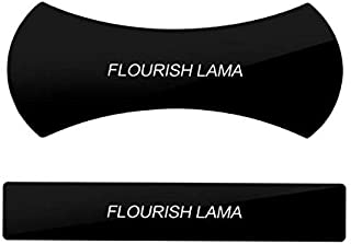 Universal Magic Flourish Lama Nano Rubber Mobile phone Holder Car Bracket pods Fixate Gel Pads