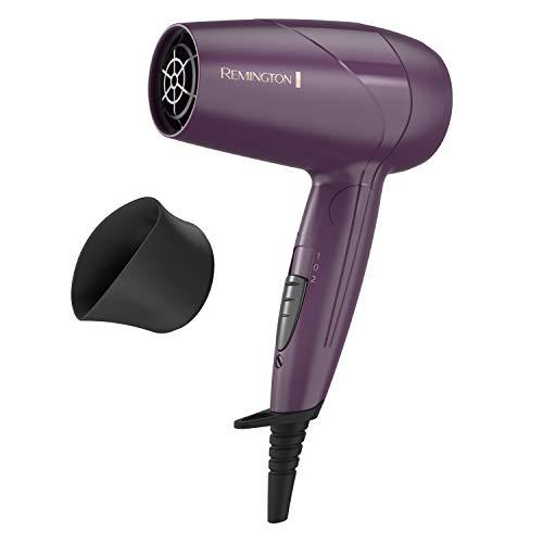 Remington Advanced Thermal Technology Travel Folding Handle Hair Dryer