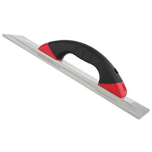 Professionele skimming-troffel tegelvloer voegenmortel float tiling tool accessoires voor beton, gips, droge voering, stuk