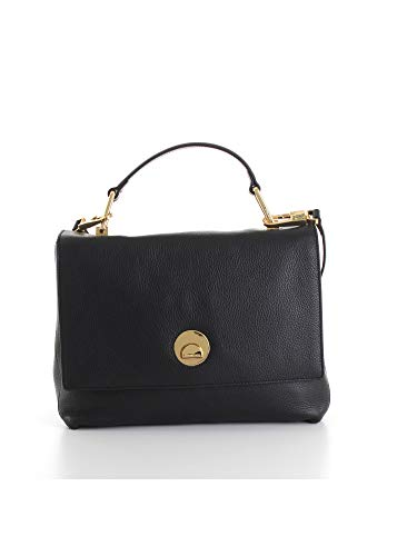 Coccinelle Hand Bag Liya Noir/Noir
