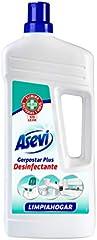 ASEVI limpiador desinfectante gerpostar botella 1280 ml