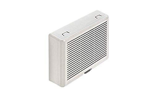 Brother FH1005 Filterhalter für Feinstaubfilter, weiß