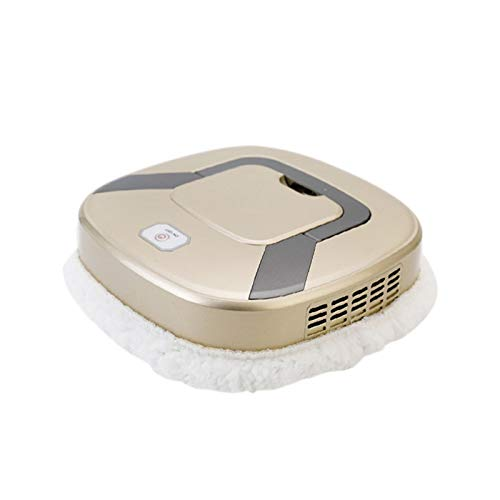 Best Buy! ADIGA Sweeping Robot Household Automatic Mopping Machine Intelligent Vacuum Cleaner Cleani...