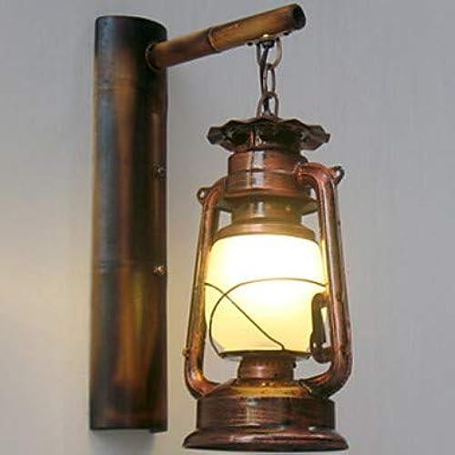 Sichtschutz Antike Retro Badezimmerbeleuchtung Metall Wandleuchte 220-240V 40W
