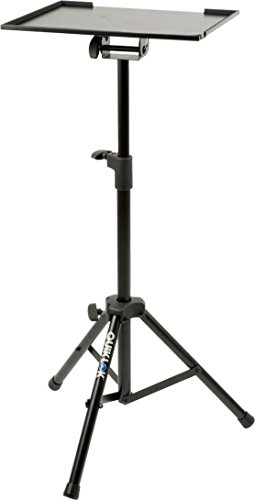 Quik-Lok Laptop and Mixer Tripod Stand