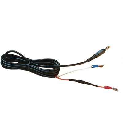 Battery Connection Cable For Hunting Camera - ScoutGuard, LTL Acorn, Spromise   1.5m   With Protection From Reversed Polarity