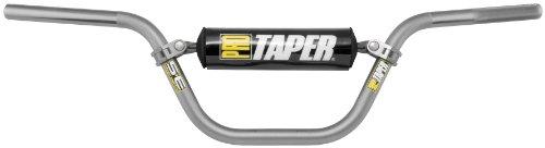 Pro Taper Seven Eighths Handlebars - Standard 7/8 (XR50) (Platinum Grey)