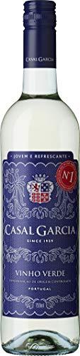 Casal Garcia Branco - 6 Paquetes de 750 ml - Total: 4500 ml