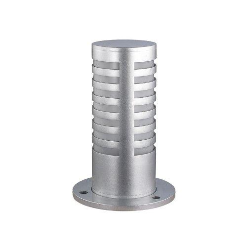 Farola LED HIDRA 8W blanco frio, aluminio, para jardines, zonas peatonales