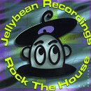 Jellybean Recordings Presents: Rock The House, Volume 1