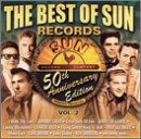 The Best Of Sun Records Volume 2 50th Anniversary (Various Artists)