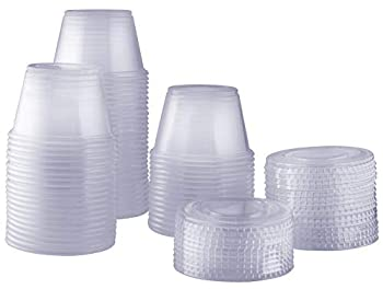 Best 4 oz plastic containers Reviews