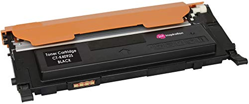 Toner Compatibile per Samsung CLT-K4092S CLP-310 CLP-310N CLP-315 CLP-315N CLP-315W CLX-3170 CLX-3170FN CLX-3170FW CLX-3170N CLX-3175 CLX-3175FN CLX-3175FW CLX-3175N | Nero: 1.500 Pagine