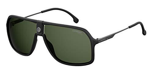 Carrera Herren 1019/S Sonnenbrille, Mehrfarbig (Mtt Black), 64