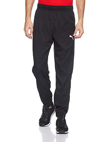PUMA Herren Active Woven Pants cl Hose, Black, M