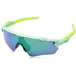 Oakley Boys' Oj9001 Radar Ev Xs Path Shield Sunglasses